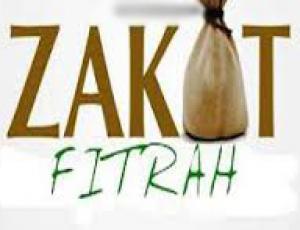 STANDAR ZAKAT FITRAH KABUPATEN DAN KOTA DI PROVINSI JAMBI TAHUN 1438 H/2017 M